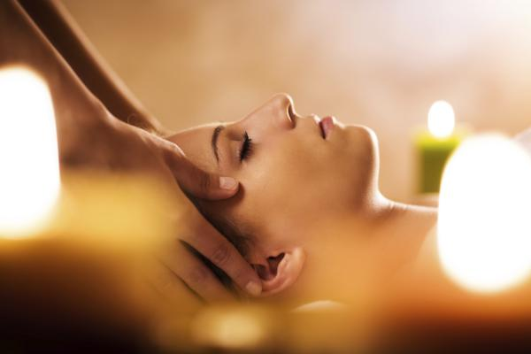 Relieving Treatment Package 120 Minutes